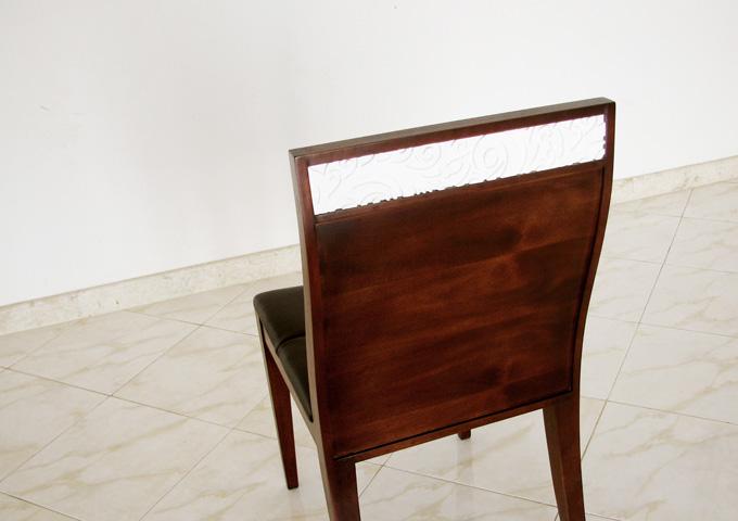 アジアン家具 ウォーターヒヤシンスのダイニングテーブル WDT-11