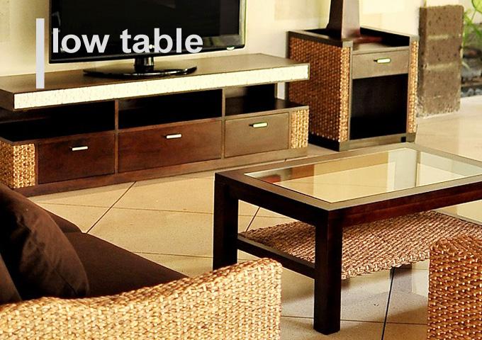 ローテーブル・テーブル