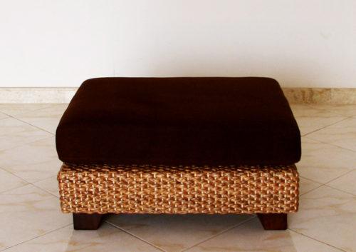 アジアン家具 ウォーターヒヤシンスのソファ WS21-ST
