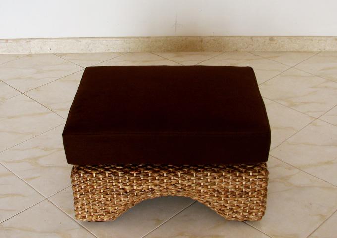 アジアン家具 ウォーターヒヤシンスのソファ WS26-ST
